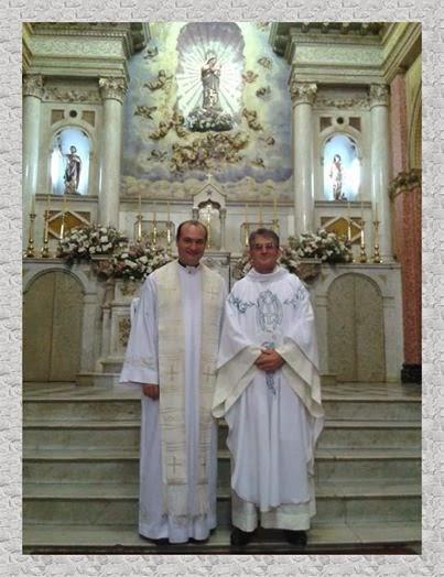Padre Jose Donizete Faria