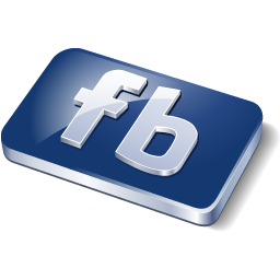 facebook plate