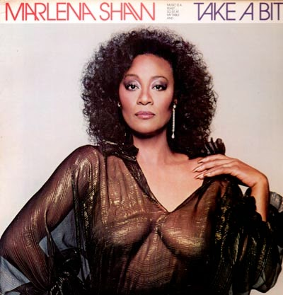 Marlena Shaw Let Me In Your Life
