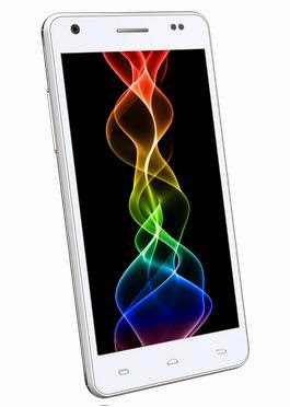 Videocon Z50 price India image