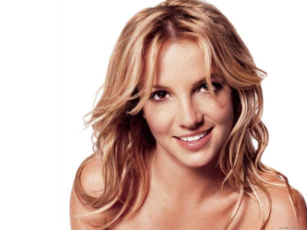 Britney Spears HD Wallpaper