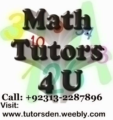 calculus tutoring online Want to do well at math get private, one-on-one tutoring - in person or online high school, college / undergraduate, graduate, test prep get matched with the best.