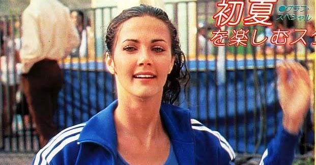 lynda carter battle of the network stars