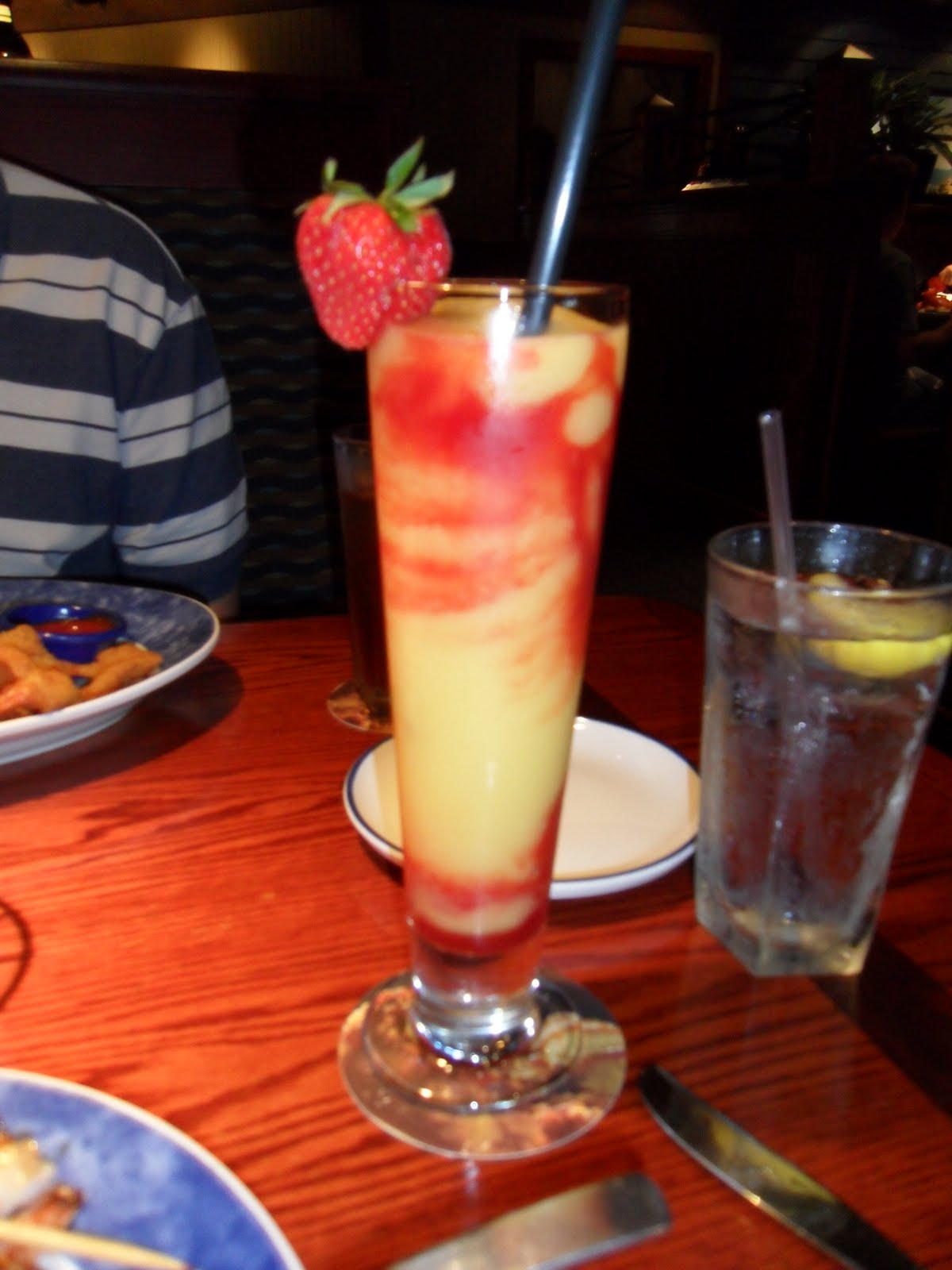 thrifty and frugal living: red lobster review