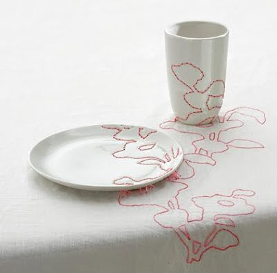Creative Tablecloths and Cool Tablecloth Designs (15) 2