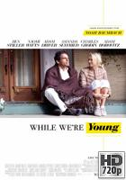 While We're Young 2014 BRrip 720p Subtitulada