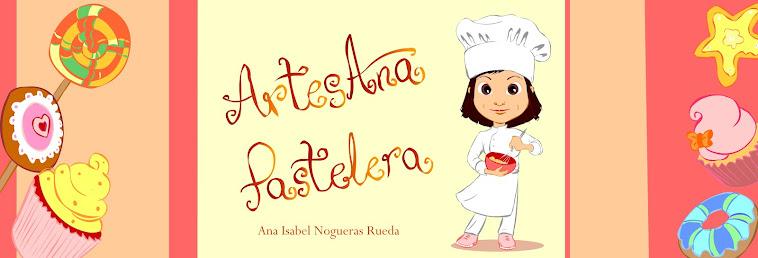 ArtesAna Pastelera