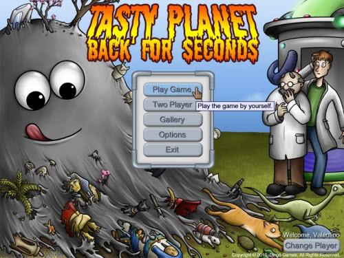 tasty planet dinotime 3