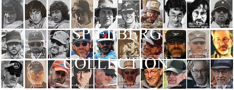 STEVEN SPIELBERG COLLECTION