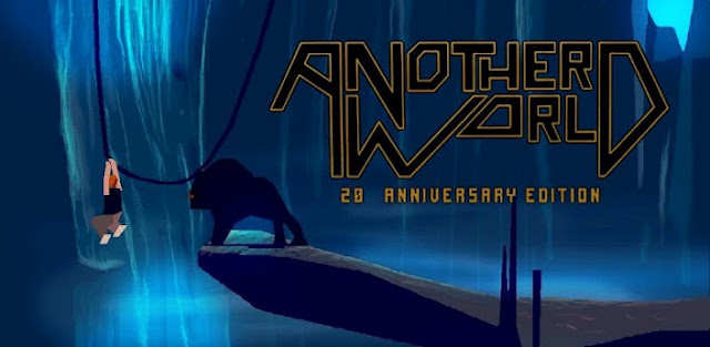 Another World para Android e iPhone