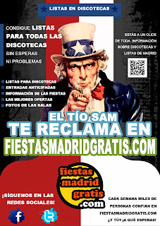 Fiestas madrid gratis, fiestasmadridgratis.com, pgina web fiestasmadridgratis