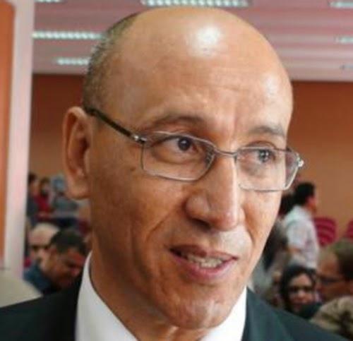 توقيف رئيس جامعة محمد الأول بوجدة عن مزاولة مهامه