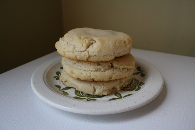Starlight Mint Surprise Cookies