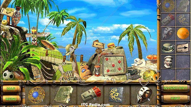 The Treasures Of Mystery Island Android