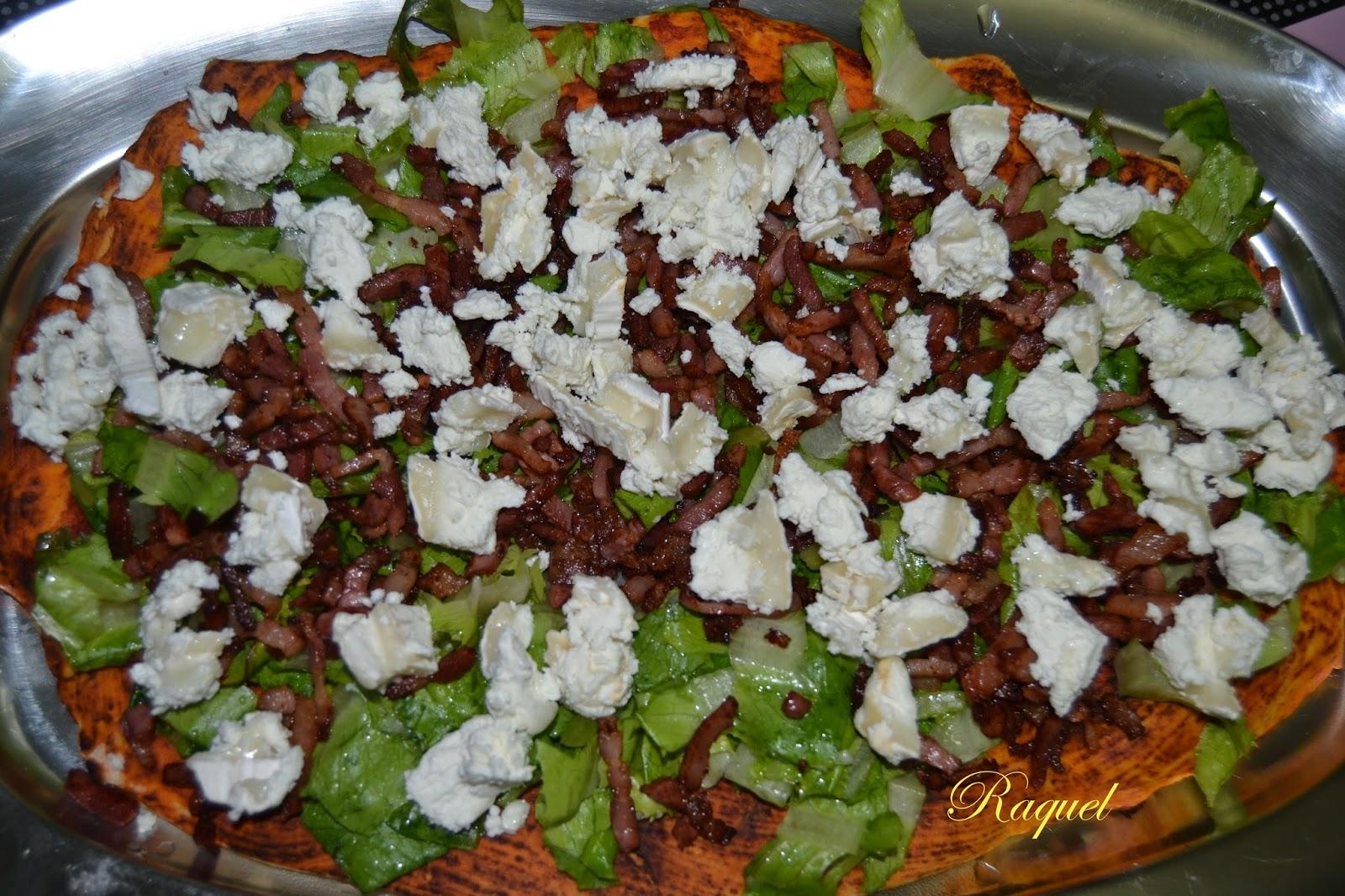 Pizza Ensaladium
