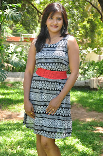 Actress Manaswini Picture Gallery at Devudu Deyyam Manishi Telugu Movie Launch 0028