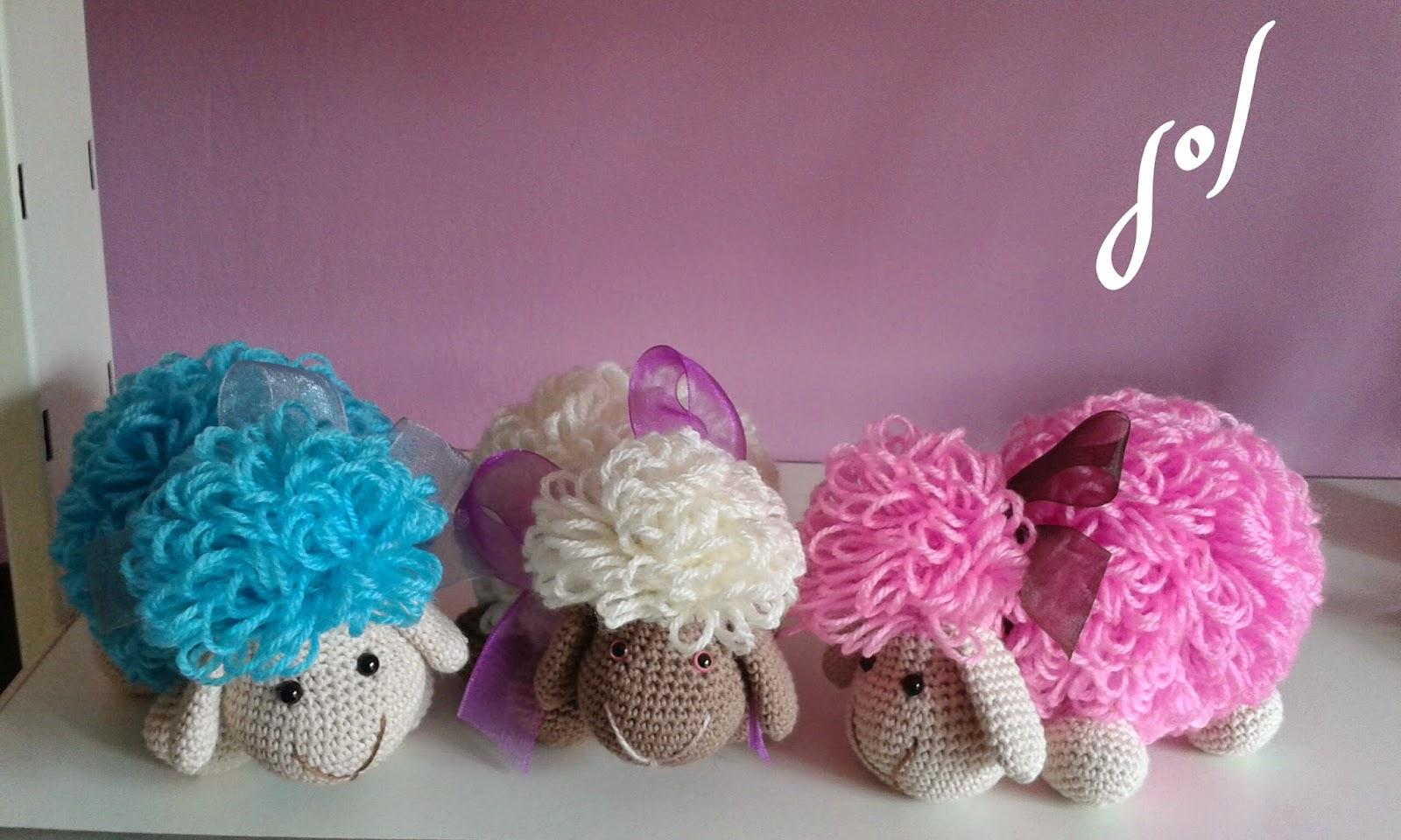 Tejiendoperu Crochet Amigurumis : Flores rellenas al crochet amigurumi flowers crochet y dos