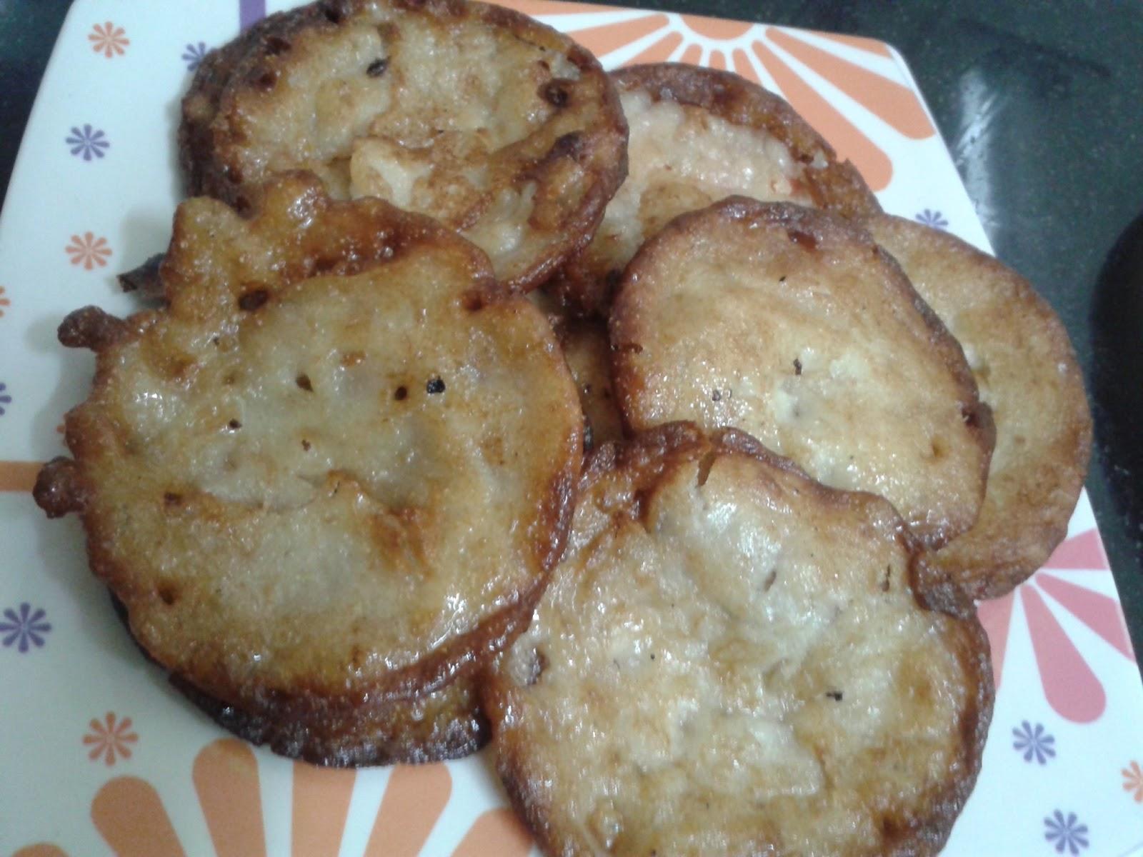 Malpua Recipe - मालपुआ - Pua Recipe
