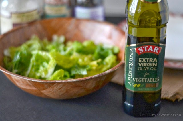 Grandma's Salad Dressing Recipe