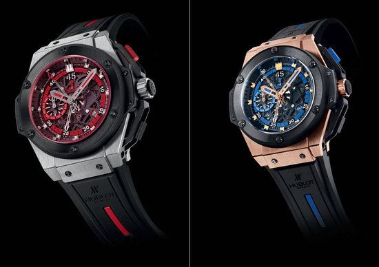 Watches For Man, UEFA