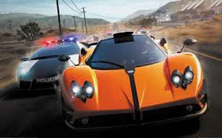 download game gratis Need For Speed : Hot Pursuit