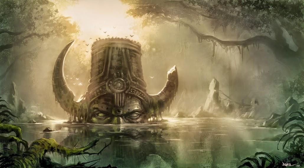 """un portale verso mondi """"altri"""""""