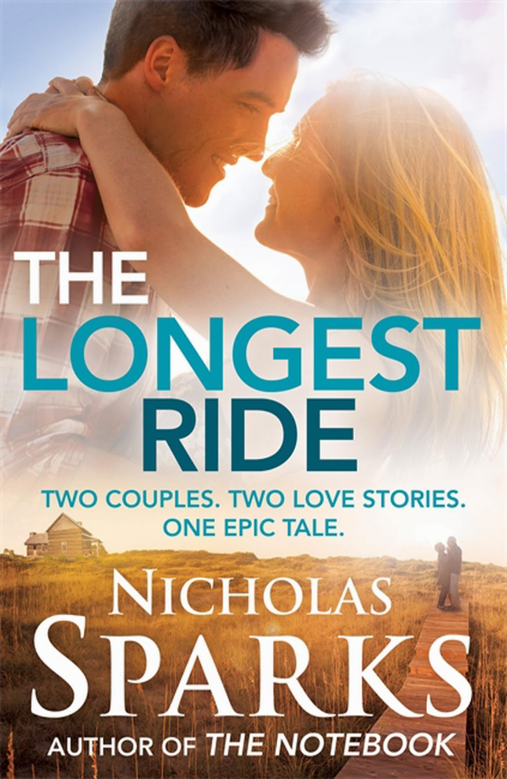 https://www.goodreads.com/book/show/17407748-the-longest-ride
