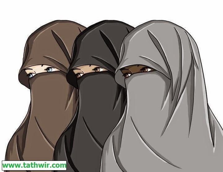 نصيحة هامة لكل فتاة و إمرأة  مسلمة تلبس النقاب  The niqab and vitamin D