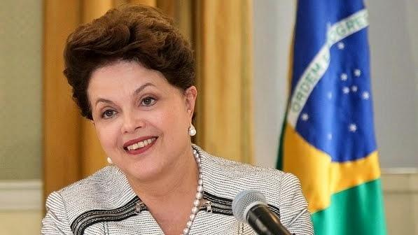 Somos Dilma