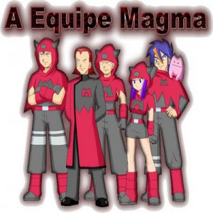 Equipe Magma