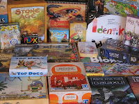 Lots of games to choose from