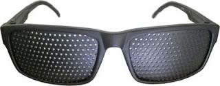 Optimalkan Penyembuhan Minus, Plus, Silindris dan katarak dengan Kaca Mata Terapi