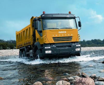 camiones iveco trakker 3