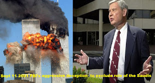 FBI Secret Two Year Sarasota Sept 11 Investigation and Deception Questioned by Sen Bob Graham.