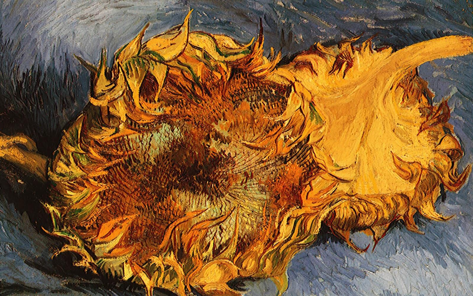 Vincent van gogh 10 facts