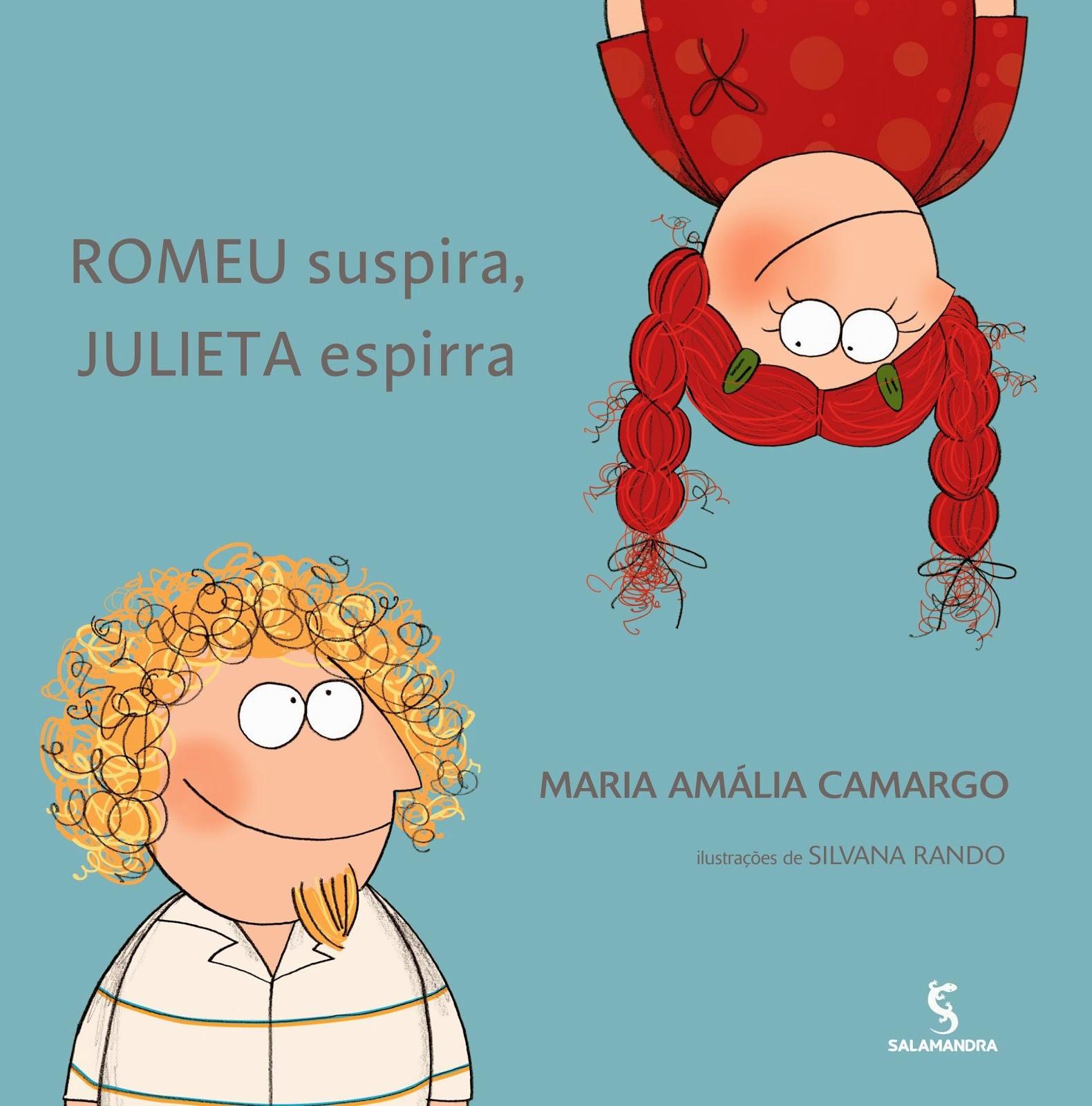"""""""Romeu suspira, Julieta espirra"""""""