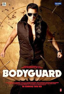 Bodyguard hindi movie