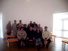 Seminario configuración Guia Interno