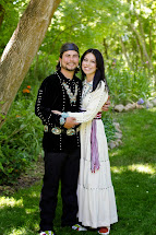 Traditional Navajo Wedding