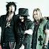 GIG REVIEW: MÖTLEY CRÜE + ALICE COOPER | Allphones Arena (SYD) | 16.5.15