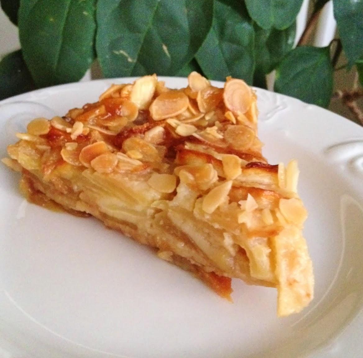 sweet kwisine, pommes, croustifondant, rhum, gâteau