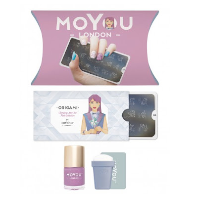 Christmas Gift Guide with MoYou London Starter Kit