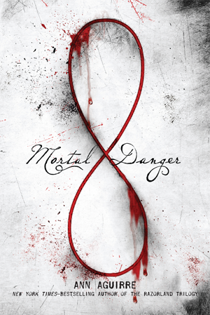 Writing From The Verge Mortal Danger The Infinity Symbol