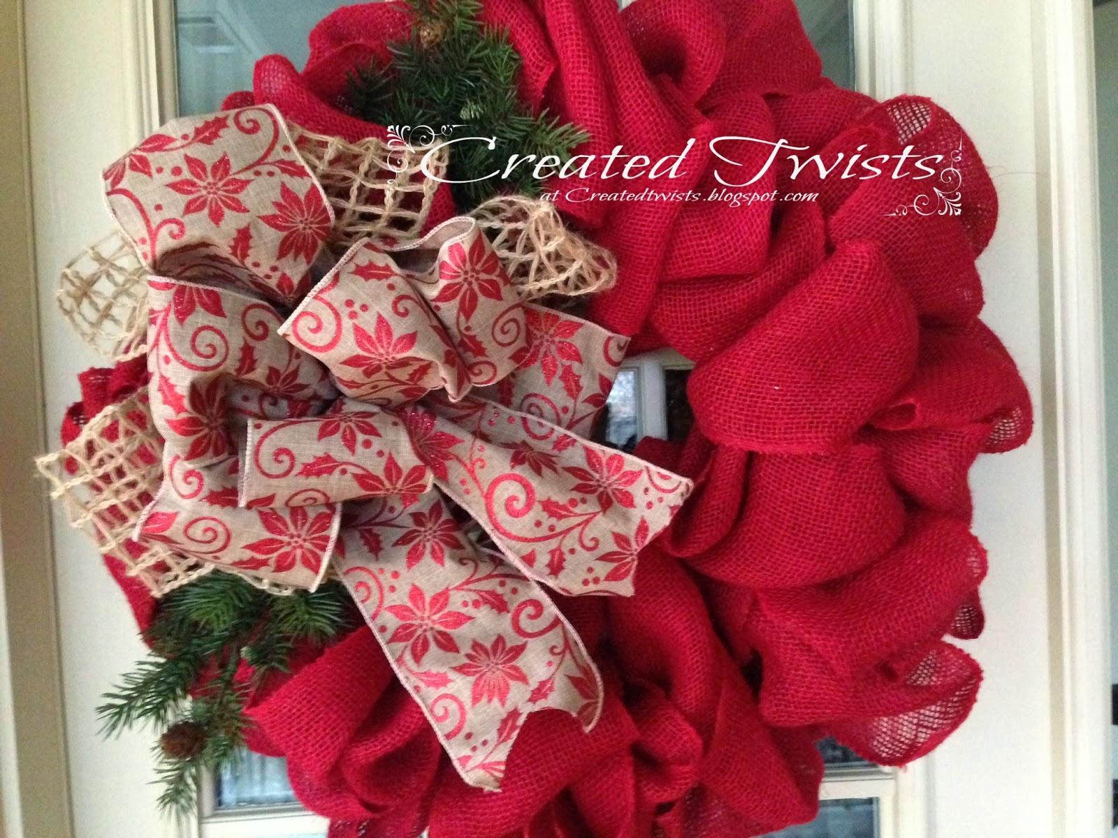 Christmas Deco Wreaths