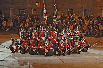 Fort Henry, Kingston, Ontario, Tours, Hotels, Ontario