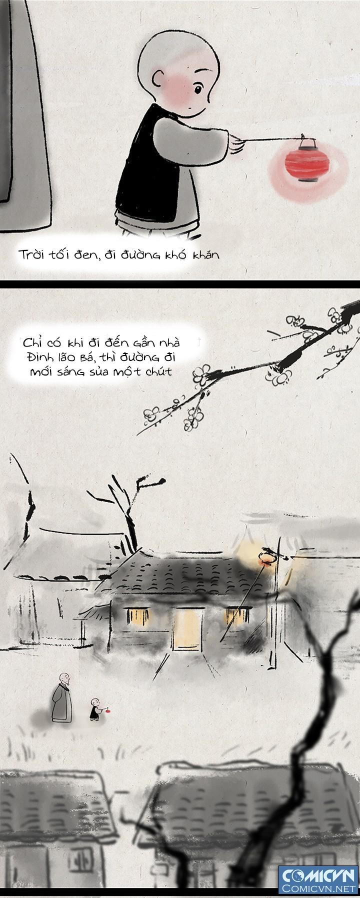 Nhất Thiền Tiểu Hòa Thượng Chap 28 - Next Chap 29