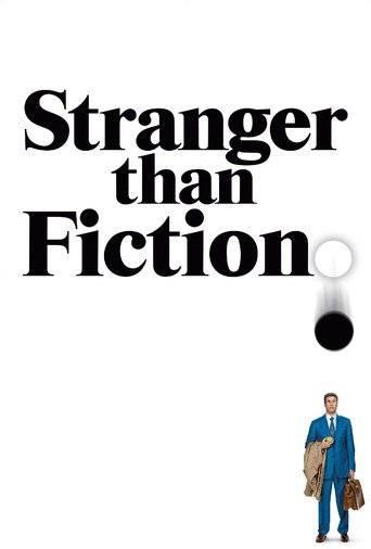 Stranger Than Fiction (2006) ταινιες online seires xrysoi greek subs