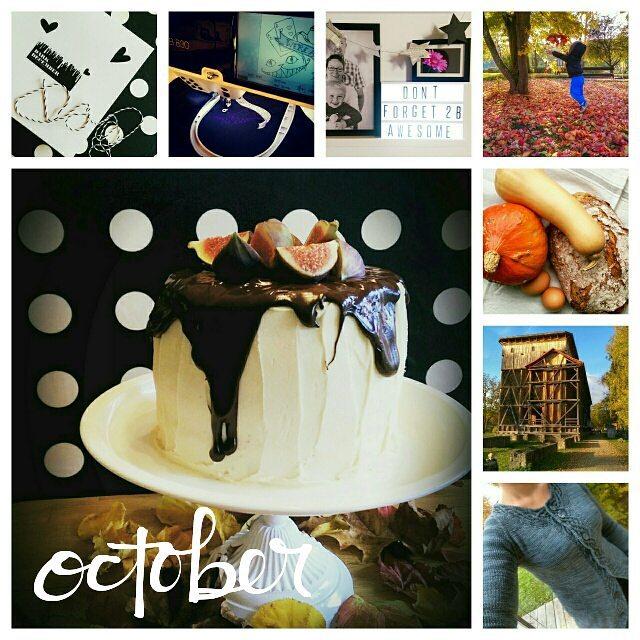 frauvau.blogspot.de - Alltagsperlen im September/Oktober - Instarückblick