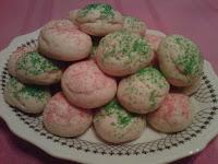 anginetti dolci per san valentino