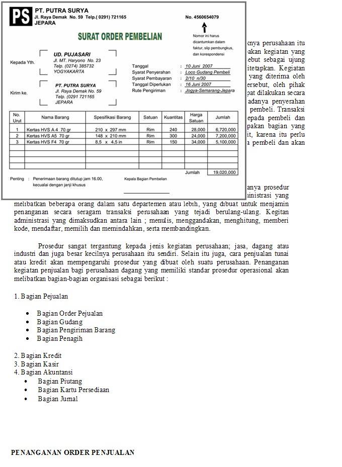 Gudang Makalah Artikel Skripsi Tesis Disertasi Jurnal
